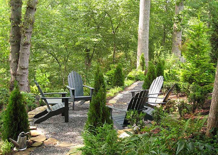 Asheville NC Landscape Design Services NC Landscape Architect